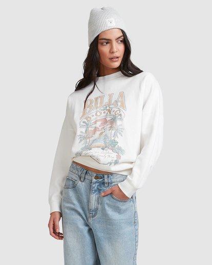 2 Searching T-Shirt White 6518073 Billabong