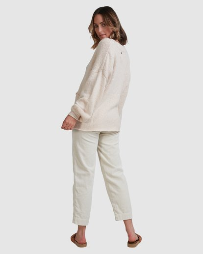 4 Sandstorm Pants Beige 6518391 Billabong
