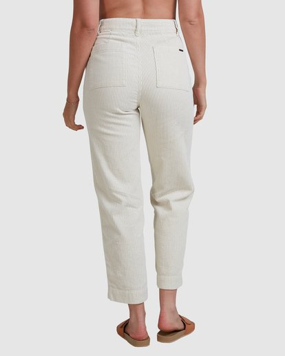 6 Sandstorm Pants Beige 6518391 Billabong