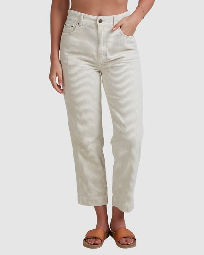 5 Sandstorm Pants Beige 6518391 Billabong