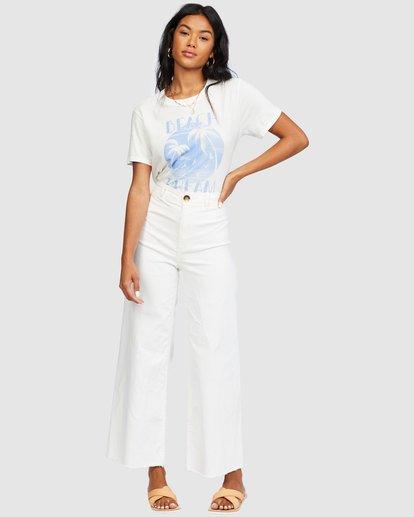 1 Free Fall Pants White 6518393 Billabong