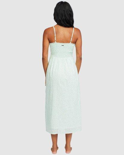 2 Baja Breeze Dress White 6518496 Billabong
