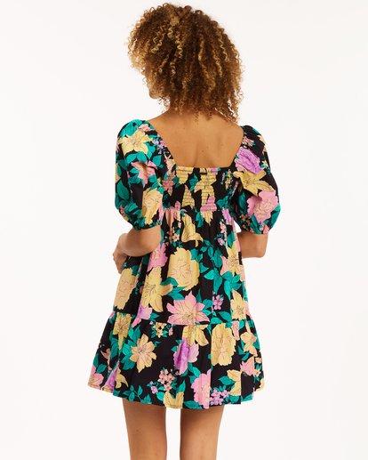 2 Be Mine Dress Black 6518531 Billabong