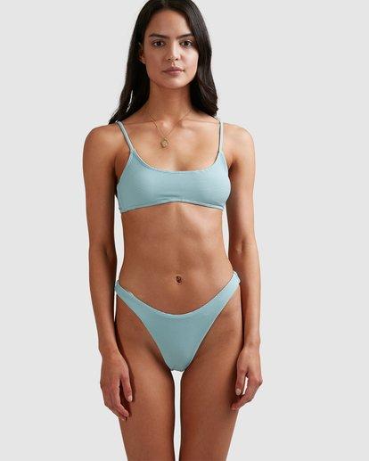 7 Tanlines Bralette Bikini Top Blue 6518711 Billabong
