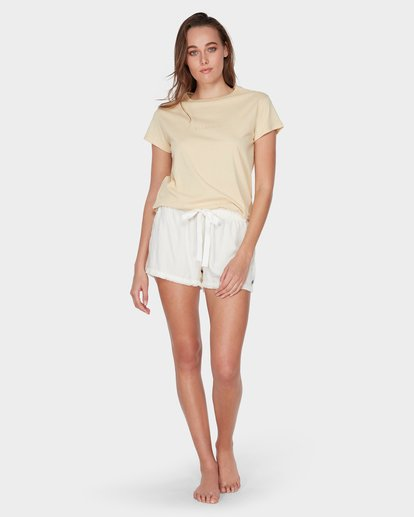 3 SALT WRECKED SHORT Beige 6571274 Billabong