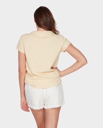 1 SALT WRECKED SHORT Beige 6571274 Billabong