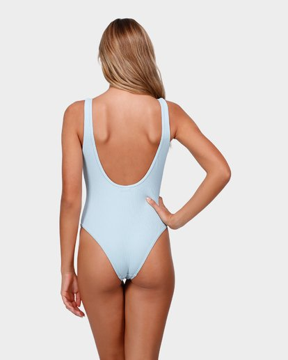 2 UNDER THE SUN ONE PIECE Blue 6571815X Billabong