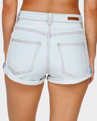 5 Overdrive Stretch Shorts Grey 6572291 Billabong