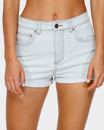 4 Overdrive Stretch Shorts Grey 6572291 Billabong