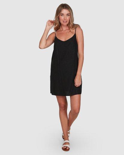 6 Summer Love Dress Black 6572476 Billabong