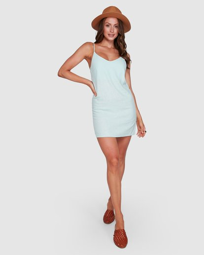 6 Summer Love Dress Blue 6572476 Billabong