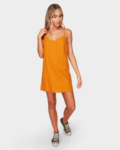 4 Summer Love Dress White 6572476 Billabong