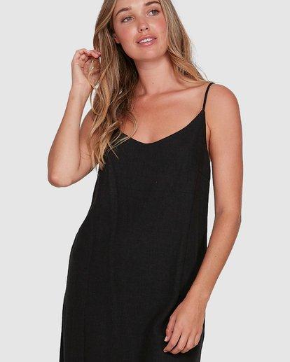 4 Summer Love Dress Black 6572476 Billabong