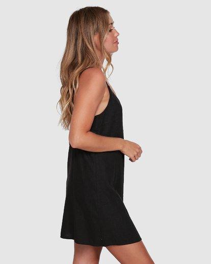 2 Summer Love Dress Black 6572476 Billabong
