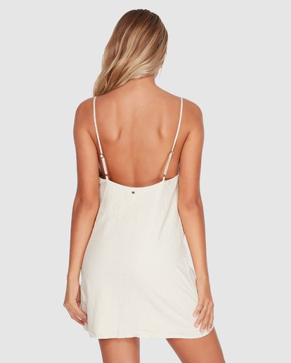 2 SUMMER LOVE DRESS White 6572476 Billabong