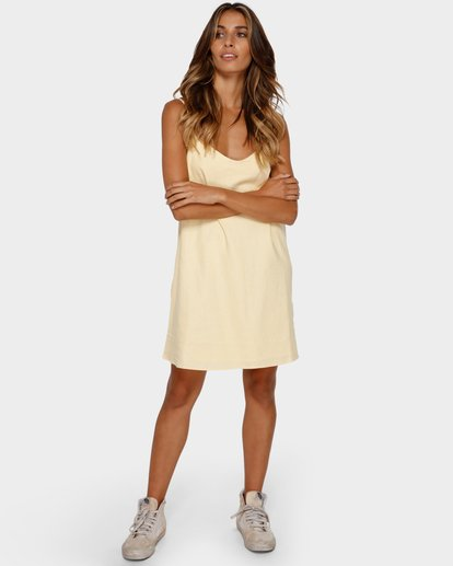 5 SUMMER LOVE DRESS  6572476X Billabong