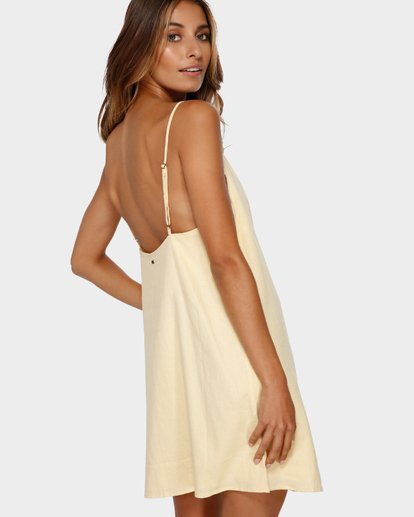 4 SUMMER LOVE DRESS  6572476X Billabong