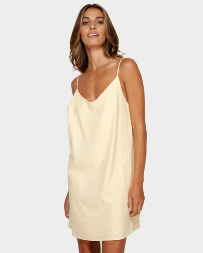 1 SUMMER LOVE DRESS  6572476X Billabong