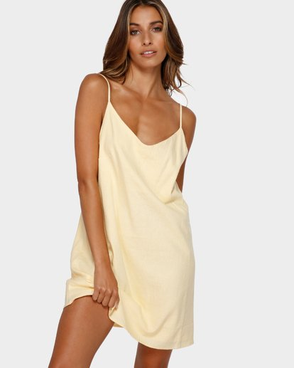 3 SUMMER LOVE DRESS  6572476X Billabong