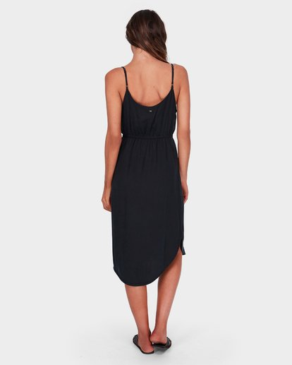 2 SAHAVA MIDI DRESS  6572489 Billabong