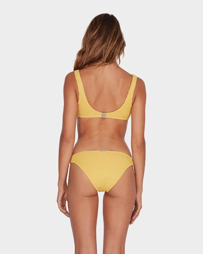 2 SUMMER HIGH BRALE Yellow 6572567 Billabong
