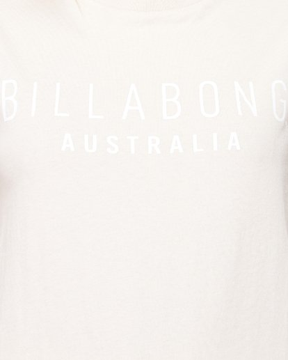 3 Magnetic Tee Beige 6581010 Billabong