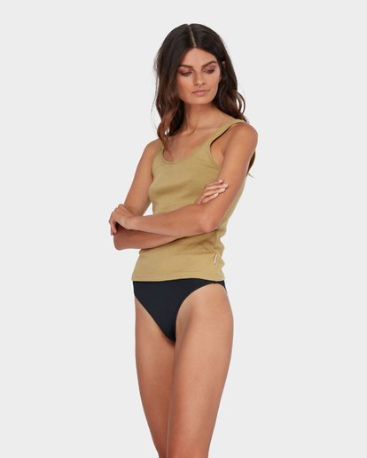 1 SEA LOUNGE SINGLET Green 6581131 Billabong