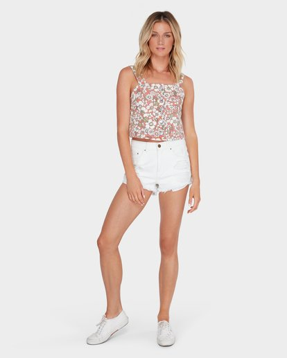 5 MEMORY LANE SHORT Blue 6581286 Billabong