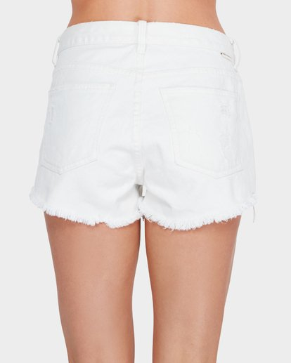 4 MEMORY LANE SHORT Blue 6581286 Billabong