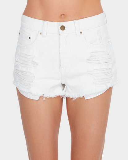3 MEMORY LANE SHORT Blue 6581286 Billabong