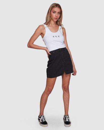 10 Black Magic Skirt Black 6581526 Billabong