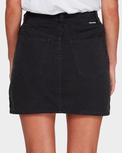 8 Black Magic Skirt Black 6581526 Billabong