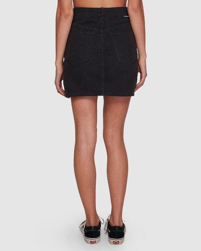 7 Black Magic Skirt Black 6581526 Billabong
