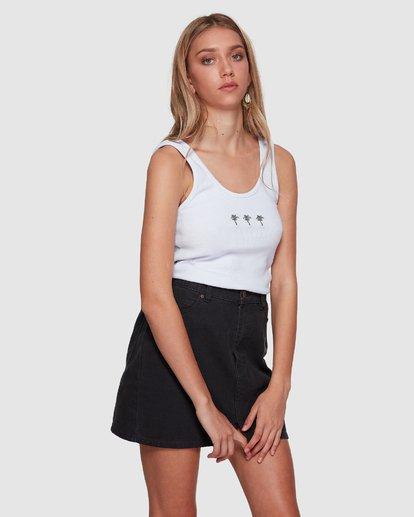 2 Black Magic Skirt Black 6581526 Billabong