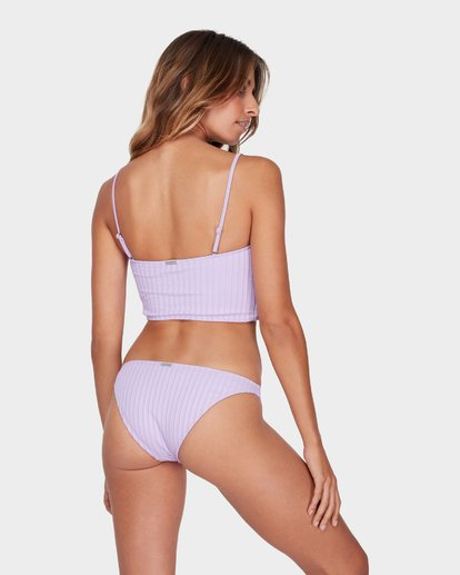 0 SUNS OUT TROPIC BIKINI BOTTOM Purple 6581609 Billabong