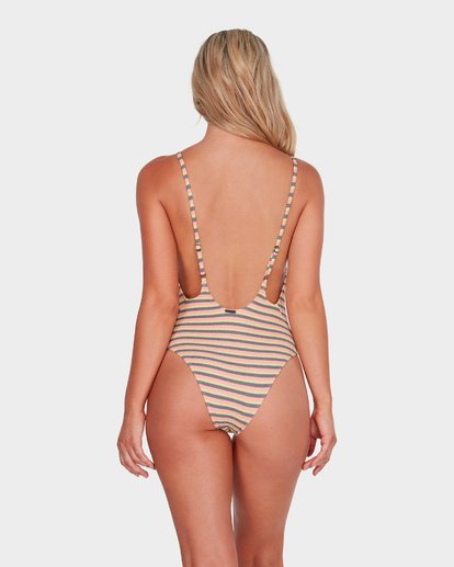 2 SUN DAZE ONE PIECE Black 6581628 Billabong