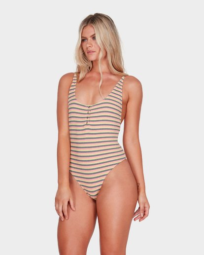 1 SUN DAZE ONE PIECE Black 6581628 Billabong