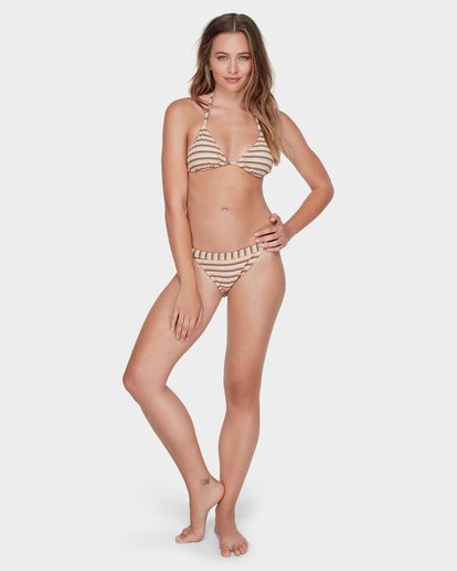 5 SUN DAZE TROPIC BIKINI BOTTOM  6581629 Billabong