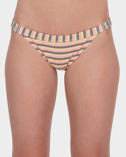 3 SUN DAZE TROPIC BIKINI BOTTOM  6581629 Billabong