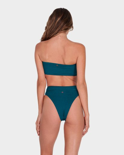 0 SUMMER HIGH MAUI RIDER BIKINI BOTTOM  6581713 Billabong