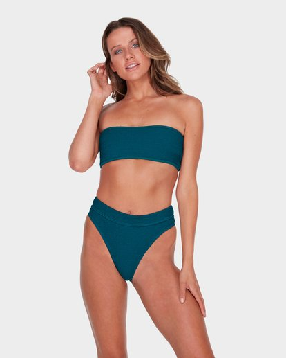 1 SUMMER HIGH MAUI RIDER BIKINI BOTTOM  6581713 Billabong
