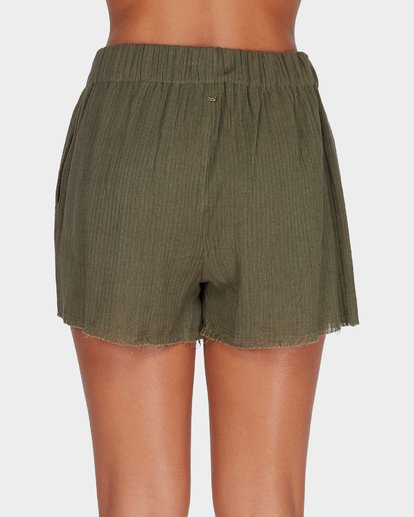 4 CLOUDSTONE SHORT Green 6582287 Billabong