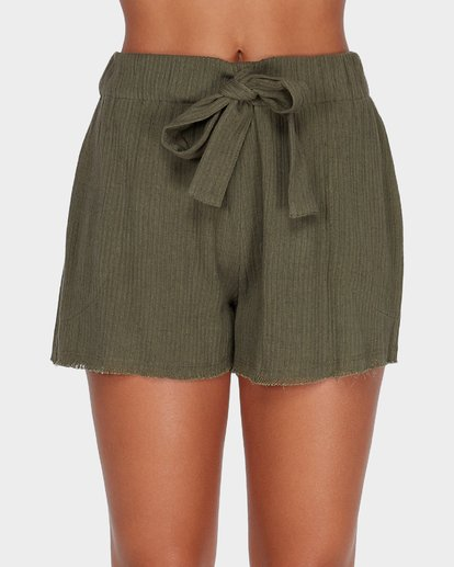 3 CLOUDSTONE SHORT Green 6582287 Billabong