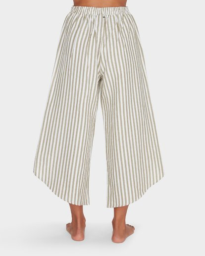 4 SUNS OUT STRIPE PANT  6582401 Billabong