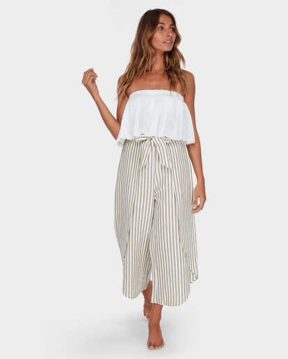 0 SUNS OUT STRIPE PANT  6582401 Billabong