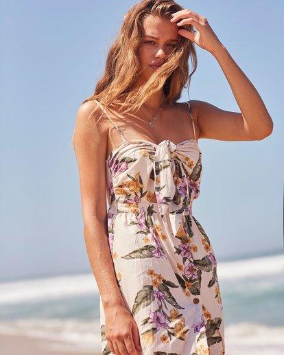 0 MAUVE ISLAND DRESS  6582483 Billabong
