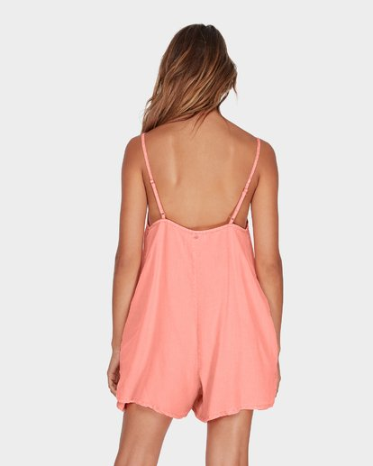 2 VIDA PLAYSUIT Pink 6582517 Billabong