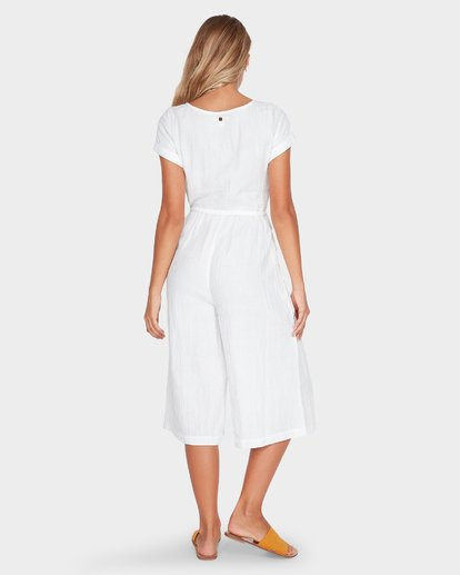2 PAROS JUMPSUIT White 6582531 Billabong