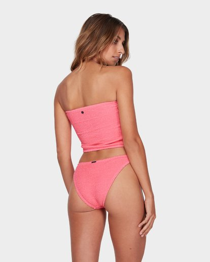 4 SUMMER HIGH TUBE BIKINI TOP Pink 6582581 Billabong