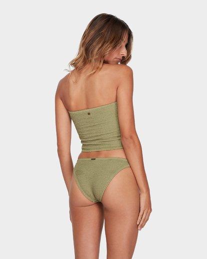 0 Summer High Tropic Bikini Bottom Green 6582582 Billabong